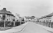 Betws Abergele, The Village c.1955