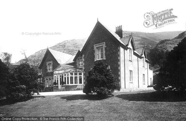 Betws Garmon, Ce Holiday Home, Plas Y Nant c.1930