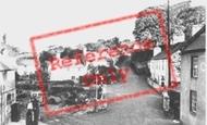 Betws Yn Rhos, The Village c.1955