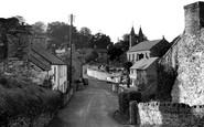 Betws-Yn-Rhos, Village c.1955