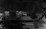 Beulah, Llwynmadoc 1933