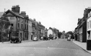 Beverley, North Bar Without c.1955