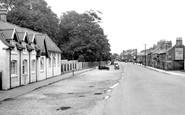 Beverley, Norwood c.1955