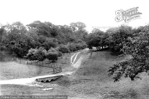 Beverley, Westwood, Newbegin Pits 1913