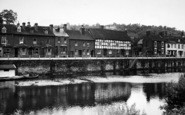Bewdley, c.1950