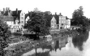 Bewdley, c.1960