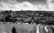 Bewdley, General View c.1965
