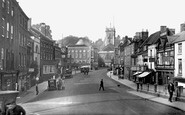 Bewdley, Load Street c.1938