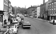 Bewdley, Load Street c.1965