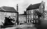 Bewdley, The Flats, Lower Park c.1960