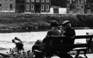 Bewdley, Wribbenhall c.1955