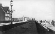 Bexhill, 1910