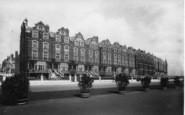 Bexhill, De La Warr Parade 1897