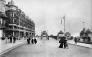 Bexhill, De La Warr Parade 1903