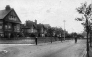 Bexhill, Hastings Road 1903