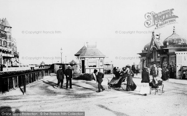 Bexhill On Sea, 1903