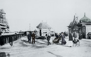 Bexhill-on-Sea, 1903
