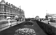 Bexhill-on-Sea, 1910