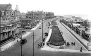 Bexhill-On-Sea, 1927
