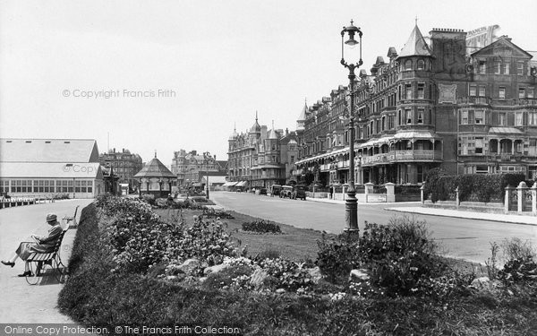 Bexhill On Sea, 1927