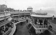Bexhill-on-Sea, Colonnade 1912
