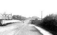 Bexhill-on-Sea, Convalescent Home 1891