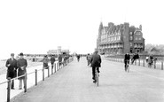 Bexhill-on-Sea, Cycle Boulevard 1897
