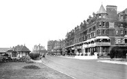 Bexhill-on-Sea, Delawarr Parade 1921