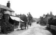 Bexhill-on-Sea, The Village 1894