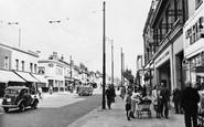 Bexleyheath, Broadway c.1950