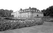 Bexleyheath, Hall Place c.1960