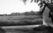 Beyton, Secondary Modern School c.1960
