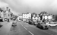 Bicester, Market Place c.1965