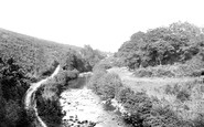 Bickleigh, Vale 1890