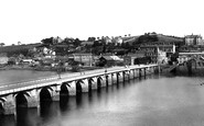 Bideford, Bridge 1899