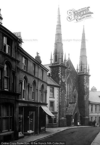 Bideford, Lavington Chapel 1907