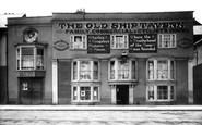 Bideford, The Old Ship Tavern 1906