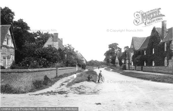 Bidford On Avon, 1910