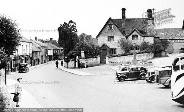 Bidford On Avon, c.1955