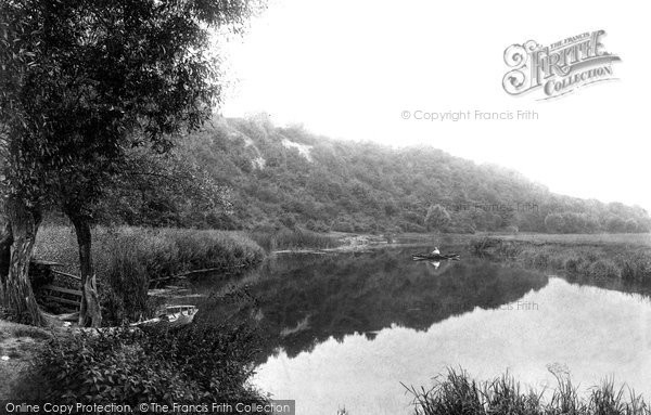 Bidford On Avon, Marlcliff 1901