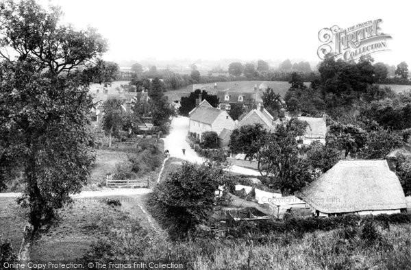 Bidford On Avon, Marlcliffe 1910