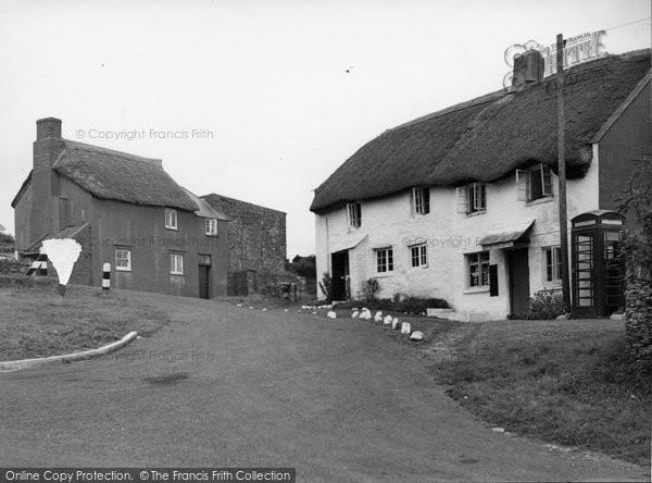 Bigbury, 1952