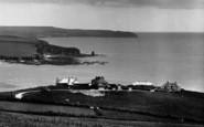 Bigbury-On-Sea, 1925