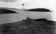 Bigbury On Sea, Bolt Tail 1925