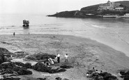 Bigbury On Sea, c.1959