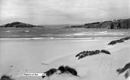 Bigbury On Sea, c.1962