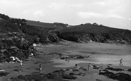 Bigbury On Sea, Sedgewell Cove 1938