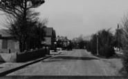 Biggin Hill,  c.1950