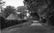Biggin Hill, Sutherland Avenue c.1960