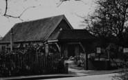 Biggin Hill, The Church c.1950